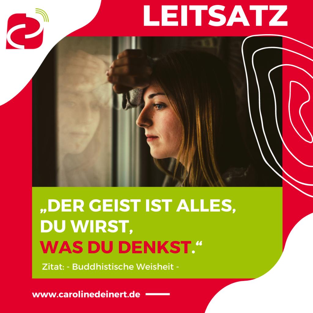 Mindset - Caroline Deinert Coaching Hypnose