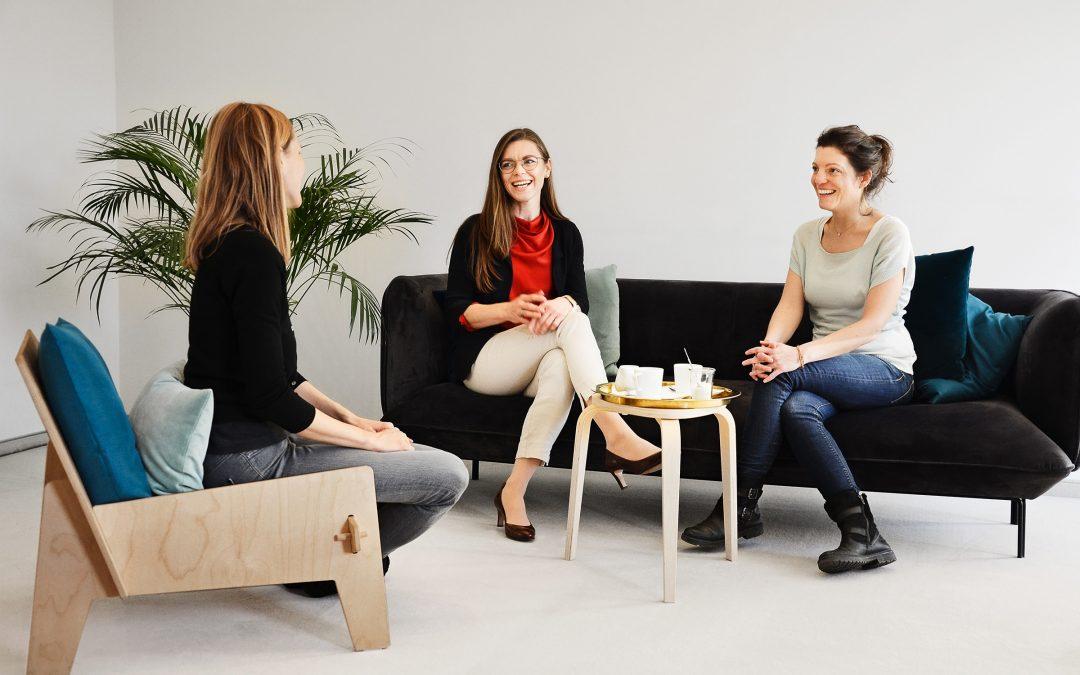 Caroline Deinert Coaching Hypnose in München